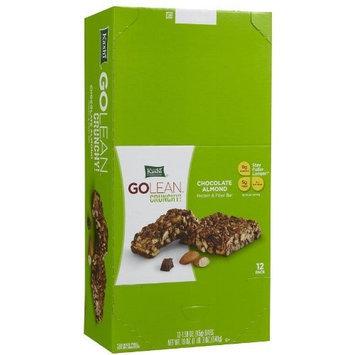 Kashi GOLEAN Bar: Crunchy!, Chocolate Almond 12 ea