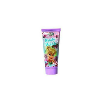 DDI Tinkerbell Body Wash 7 Oz Tube- Case of 24