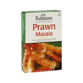Kohinoor Seasoning Mix, Prawn Masala, 3.52-Ounce (Pack of 10)