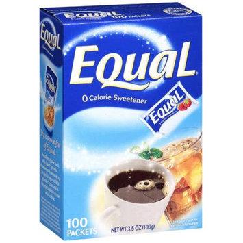 Equal Aspartame Sweetener
