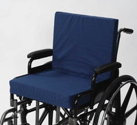 Alex Orthopedics 5011-4 Wheelchair Cushion With Back 4' Seat