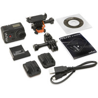 Veho MUVI K-Series VCC-006-K1 Hands-free Camcorder with 10x Digital Zoom and WiFi