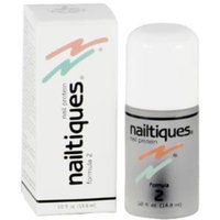 Protein Formula #2, NTQ0003, Nailtiques, .25oz / Nail Treatments