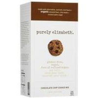 Purely Elizabeth Chocolate Chip Cookie Mix