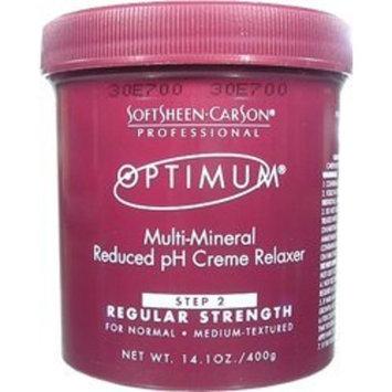 Optimum Care Multi-Mineral Relaxer Regular 14.1 oz. Jar