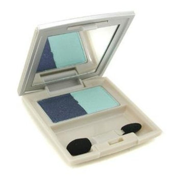 Kanebo Eye Colour Duo - # EC09 Clear Blue - 3g/0.1oz