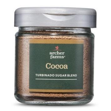 Archer Farms Cocoa Flavored Sugar 5.3OZ