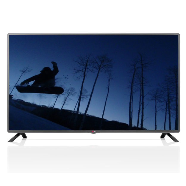"""Rje Trade International, Inc. RECONDITIONED LG 42"""" 1080P LED-42LB5600"""