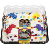 Jon Donaire Fudge Ripple Ice Cream Cake, 32 oz