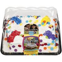 Jon Donaire Fudge Ripple Ice Cream Cake, 32 oz