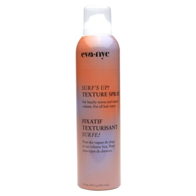 Eva NYC Surf's Up! Texture Spray, 5.3 oz