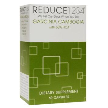 Creative Bioscience Reduce 1234 Garcinia Cambogia with 60% HCA, Capsules