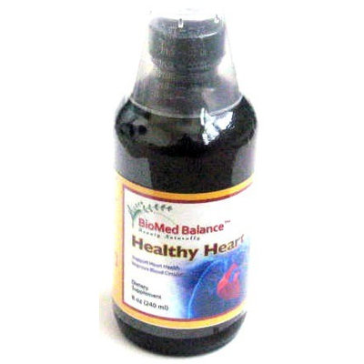 Healthly Heart BioMed Balance 8 fl oz Liquid
