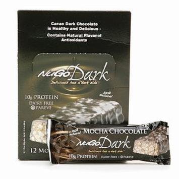 NuGo Dark Natural Bars