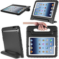 i-Blason ArmorBox Kido Series Apple for iPad Air Convertable Stand Case, Assorted Colors