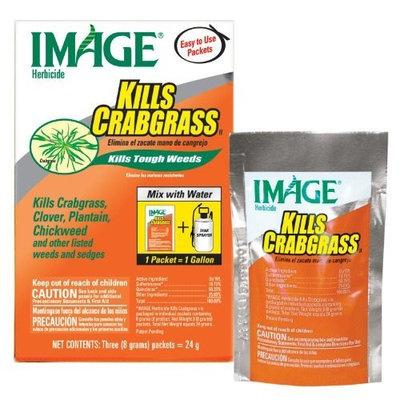Central Garden Image Crabgrass Weed Killer Granules, 8gm