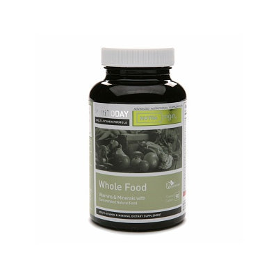 NutraOrigin Multi Today Whole Food Vitamins & Minerals