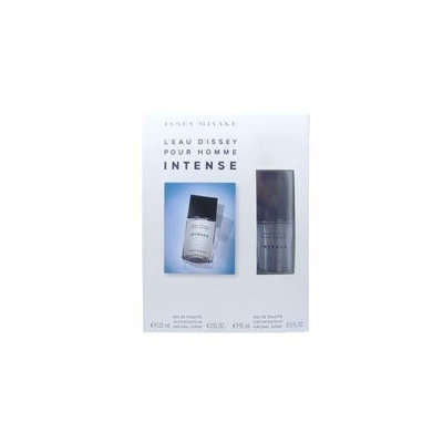 L'Eau D'Issey Pour Homme Intense by Issey Miyake Set