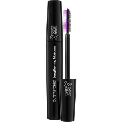 FLOWER Beauty Outstretched Lengthening Mascara, 0.35 oz