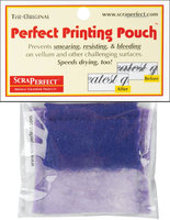 Scraperfect ASSORTED POUCH - waterbury garment