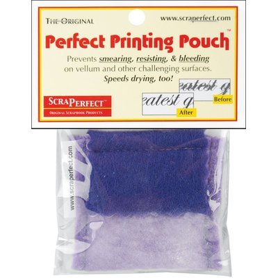 Scraperfect ASSORTED POUCH - waterbury garment