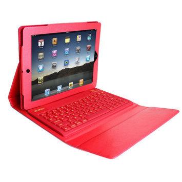 Ovente Beatech KPC1B iPad case with Bluetooth Keyboard