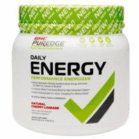 Gnc GNC PUREDGE ENERGY - Natural Cherry Limeade