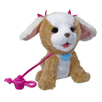 Furreal Friends FurReal Friends Li l Big Paws Tug n Love Bouncy Pet - HASBRO, INC.