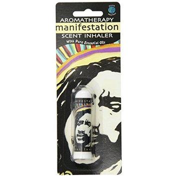 Earth Solutions Enterprises Manifestation Scent Inhaler, 0.4 Ounce