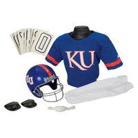 Franklin Sports Kansas Deluxe Uniform Set - Medium