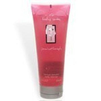 Healing Garden Jasminetheraphy Bath & Shower Gel, Sensual - 7 fl oz
