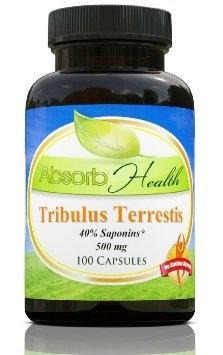 Absorb Health - Tribulus Terrestris