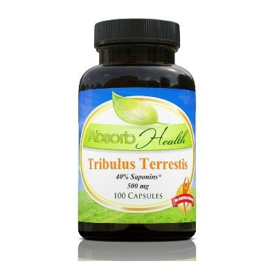 Absorb Health - Tribulus Terrestris