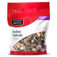 market pantry Market Pantry Shelled Walnuts 6 oz