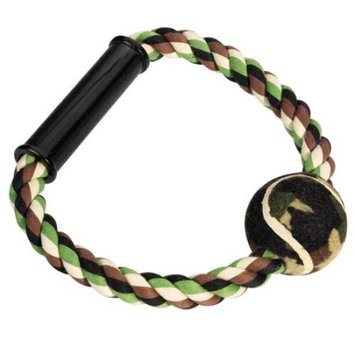 Pet Pals Us500 18 Grriggles Camo Rope Collection Ring