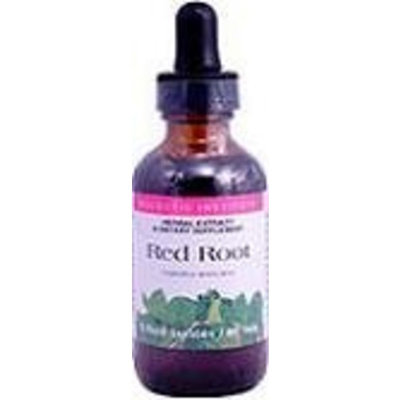 Eclectic Institute, Red Root, 2 fl oz (60 ml)