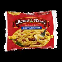 Mama Rosie's Ricotta Cavatelle