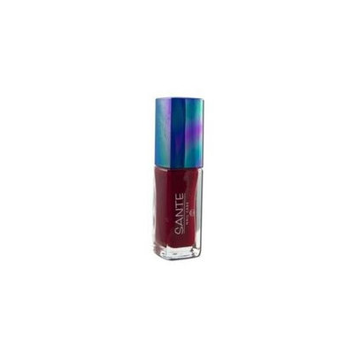 Sante - Nail Polish 17 Oriental Red - 7 ml. CLEARANCE PRICED