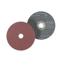 Pferd Pferd - Combiclick Ceramic Oxide Fiber Discs Combiclick Fiber Disc ceramic Oxide Co: 419-40219 - combiclick fiber disc ceramic oxide co