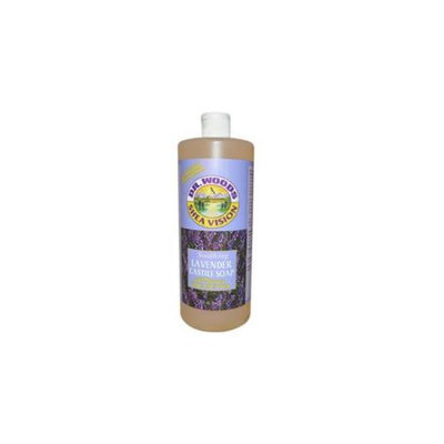 Dr. Woods Products Shea Vision