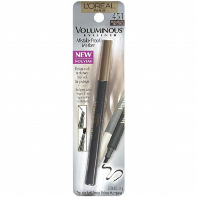 L'Oréal Voluminous Eyeliner
