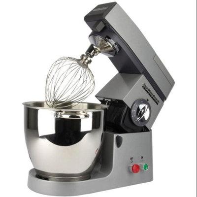 NEW Hamilton Beach CPM700 7 Quart Powerful 800 Watt Kitchen Counter Stand Mixer