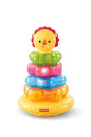 Fisher Price Fisher-Price Light Up Lion Stacker - MATTEL, INC.