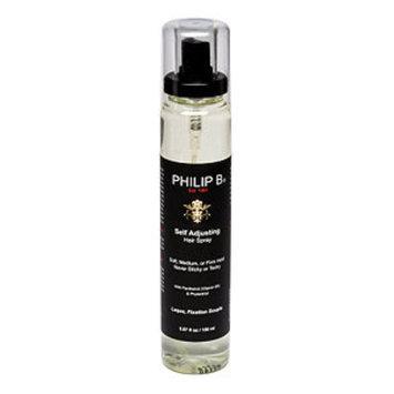 Philip B. Self Adjusting Hair Spray