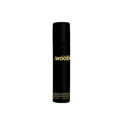 DSquared2 He Wood Natural Spray Deodorant