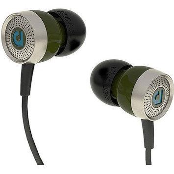Audiofly Af45 In-Ear Headphone W/Microphone Extra Virgin