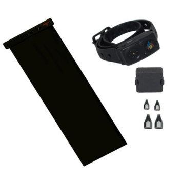 High Tech Radio Mat Scat Pad & Radio Dog Containment Collar Kit