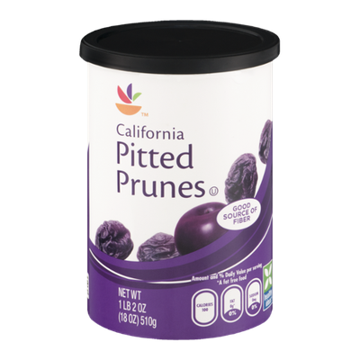 Ahold California Pitted Prunes