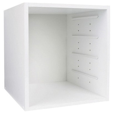 Art Bin ArtBin Super Satchel Cube - White