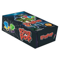 Topps Ring Pop Box